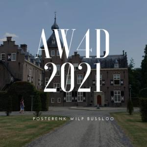 wandel4daagse 2021 KijkinPosterenk