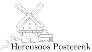Herensoos Posterenk logo.